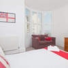 Double Room Sea View Standard