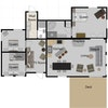 3 Bedroom Boathouse Premium Lakeview - Website