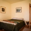 Madrone; Double Bed Shared Bath - Standard Rate