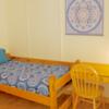 Manzanita Two Twin Beds Shared Bath - Standard Rate
