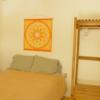Manzanita Full Bed Shared Bath - Standard Rate