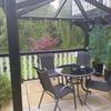 Garden Room, (double room)