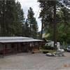 Paul Bunyan Cabin #4 Standard