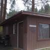 The Wilderness Cabin Standard