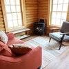 Rockfish Cabin #45 - 2 Queen beds