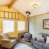 Bowman's Cabin Standard