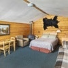 Cottonwood Valley Cabin Standard