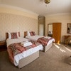 Twin Ensuite Room Standard