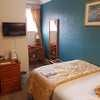 Single Ensuite Room Standard