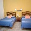 2 camas matrimoniales - Tarifa estándar