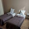 Chambre double ou lit jumeaux Standard