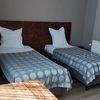 Chambre lit jumeaux Standard