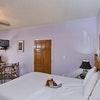 Standard Rate Deluxe Queen Room With Terrace