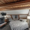 Loft Sleeps 4 - Standard Rate
