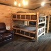 The Great Expedition Cabin, Reservation Total Including Tax=