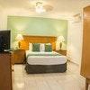 habitacion doble con baño privado Standard