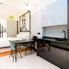 Junior Suite with Garden View STANDARD