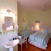 Twin Room w/ Ocean View & Balcony - Standard Rate