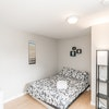 Tiny - 1 Double Bed