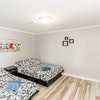 2 Double Bed Room Standard
