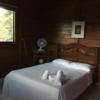 Tarifa suite cama de casal