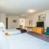 Deluxe Queen Suite with 2 Queen Beds  Standard
