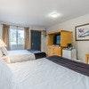 Standard Queen Room w/2 Queen Beds Standard