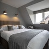 SINGLE OCC | 6/7 |  Attic Room, double (not en-suite)