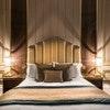 Luxury King Suite Standard