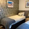 (Mews) Twin / Double Swiss Room - 26 Dublin Street Lane South (BookingButton)