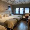 Luxury Quadruple Room - 26 Dublin Street Lane South (BookingButton)