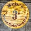 Kris Coca Cola Kooler Standard
