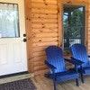 Tye Cabin #60- 2 Queen beds
