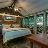 River View Cabin w/ King Bed Standard