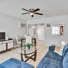 Blue Apartment Standard