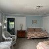 Room 11 - 1 Double + Twin Bed Suite 1st Floor Back