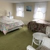 Room 9 - 2 Bedroom suite- 2nd floor