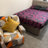 Double Guest Room (External Bathroom) - NON REFUNDABLE