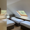 Attic Triple En-Suite with Kitchenette - 7 nights