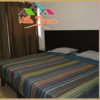 Suite Ejecutiva - Booking