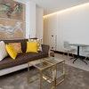 Executive Suite solo alojamiento