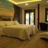 Habitación moderna - Alojamiento desayuno y spa