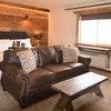 The Absaroka King Suite Standard