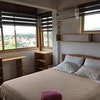 Suite con A/C, minibar y vista al mar No Reembolsable (HW)