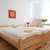 Doppelzimmer mit Dusche Standard Rate