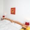 Dreibettzimmer mit Gemeinschaftsbad Standard Rate