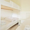 Deluxe Double with bunk bed (Standard Rate with Breakfast)
