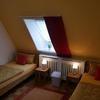 Doppel -/Zweibettzimmer mit Gemeinschaftsbad Standard Rate