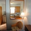 2 Double bed kitchenette