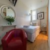 Compact double room  - No Maid Service